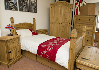 Choice, Bedroom Furniture