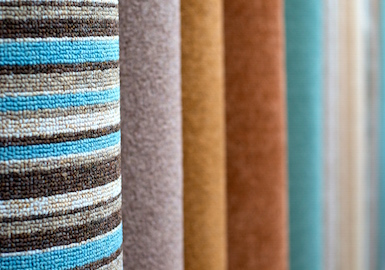 Choice, Carpet Roll Stock