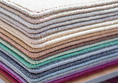 Featured - Carpet flooring