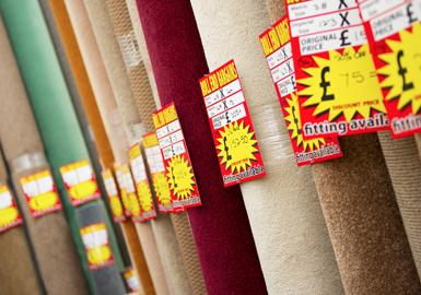 Choice, Remnant Carpet