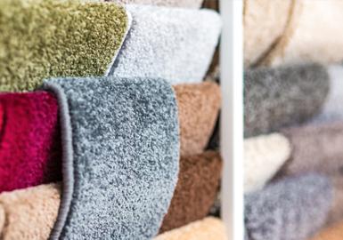 Choice, Sample Carpet