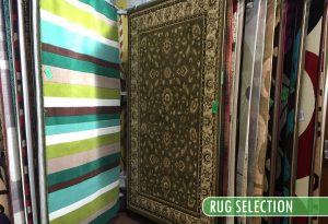 Featured - Rug rack