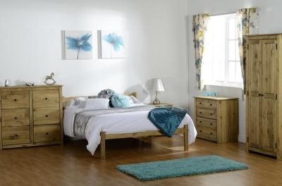 Panama bedroom range at Choice Carpet & Furnishings