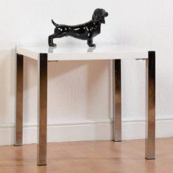 Charisma Lamp Table