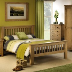 Malborough Bedroom