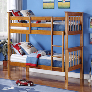 Children's Bunk's & Frame's