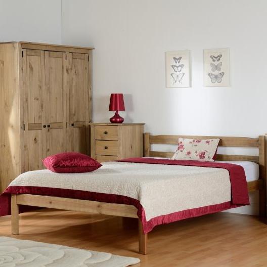 Panama Bedroom